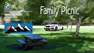 2021 7th Annual Sierra Chapter Family Picnic @ Bearmat Group Picnic Area @ Galena Park | Reno | Nevada | United States